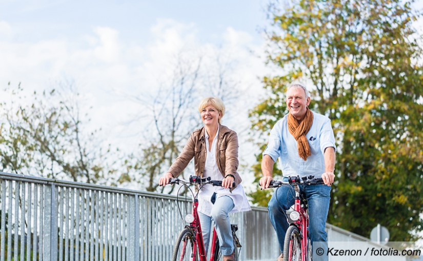 E-Bike Versicherungn